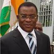 Affi déclare sur RFI: Gbagbo est le chef du Fpi, je suis à sa disposition