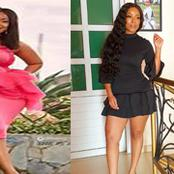 """Where Are Your Huge Hips""? - Fans Questions Jocelyne Dumas As She Post New Photos Of Herself."