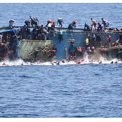See The Deadliest Journey You Shouldn't Embark On As A Desperate Immigrant