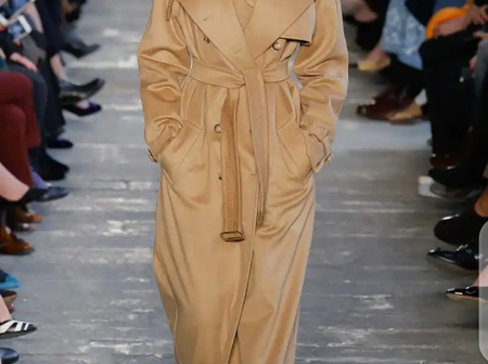 See This Beautiful Muslim Model, That Wears Hijab Even On International Runway.