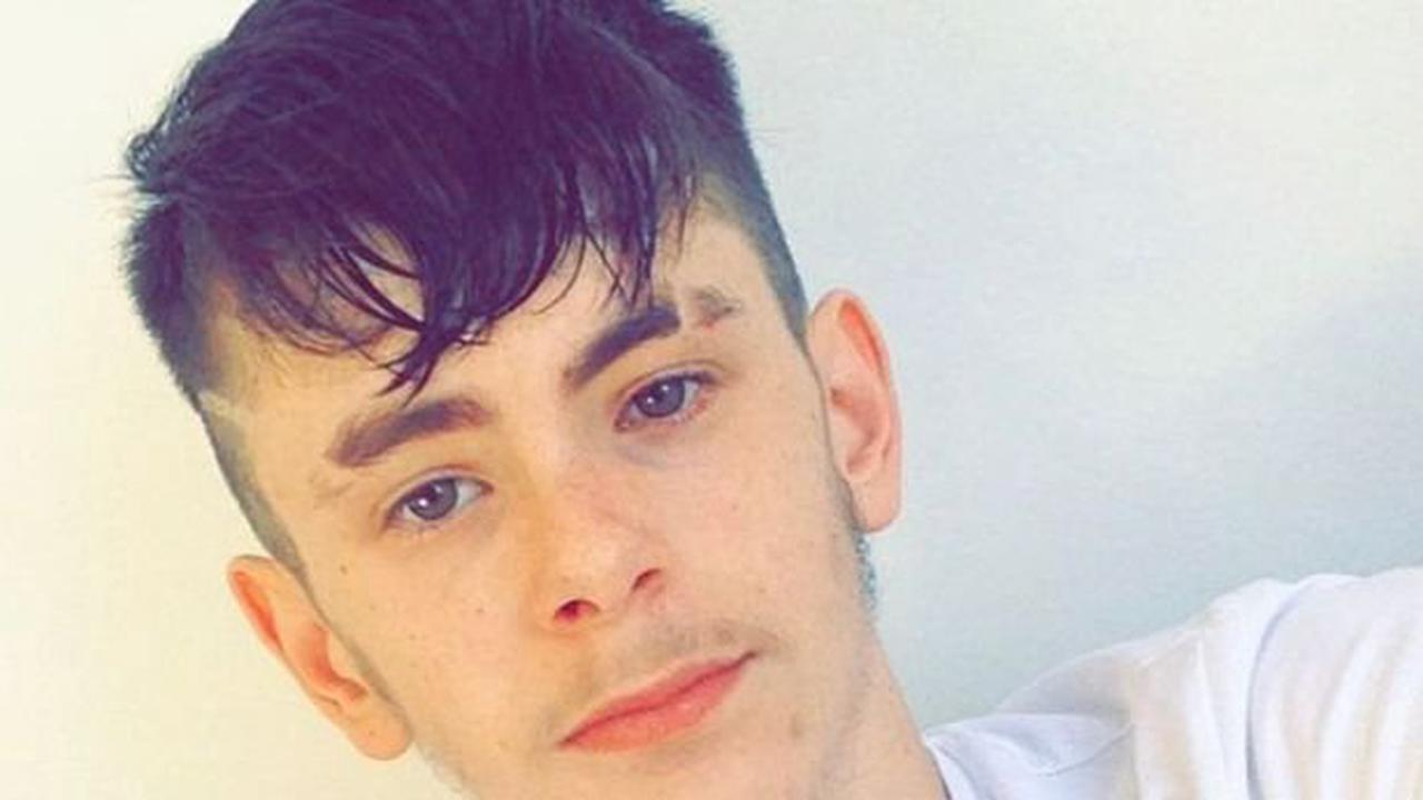 Mum of man, 20, brutally murdered in street slams killers who 'got off lightly'