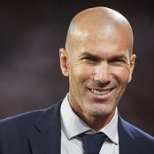 Check Out Zidane's Speaks On Real Madrid Vs Chelsea Semi Final Clashes