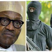 Today's Headlines: Bandits Attack Federal Airport In Kaduna, President Buhari Receives Covid-19 Vaccine