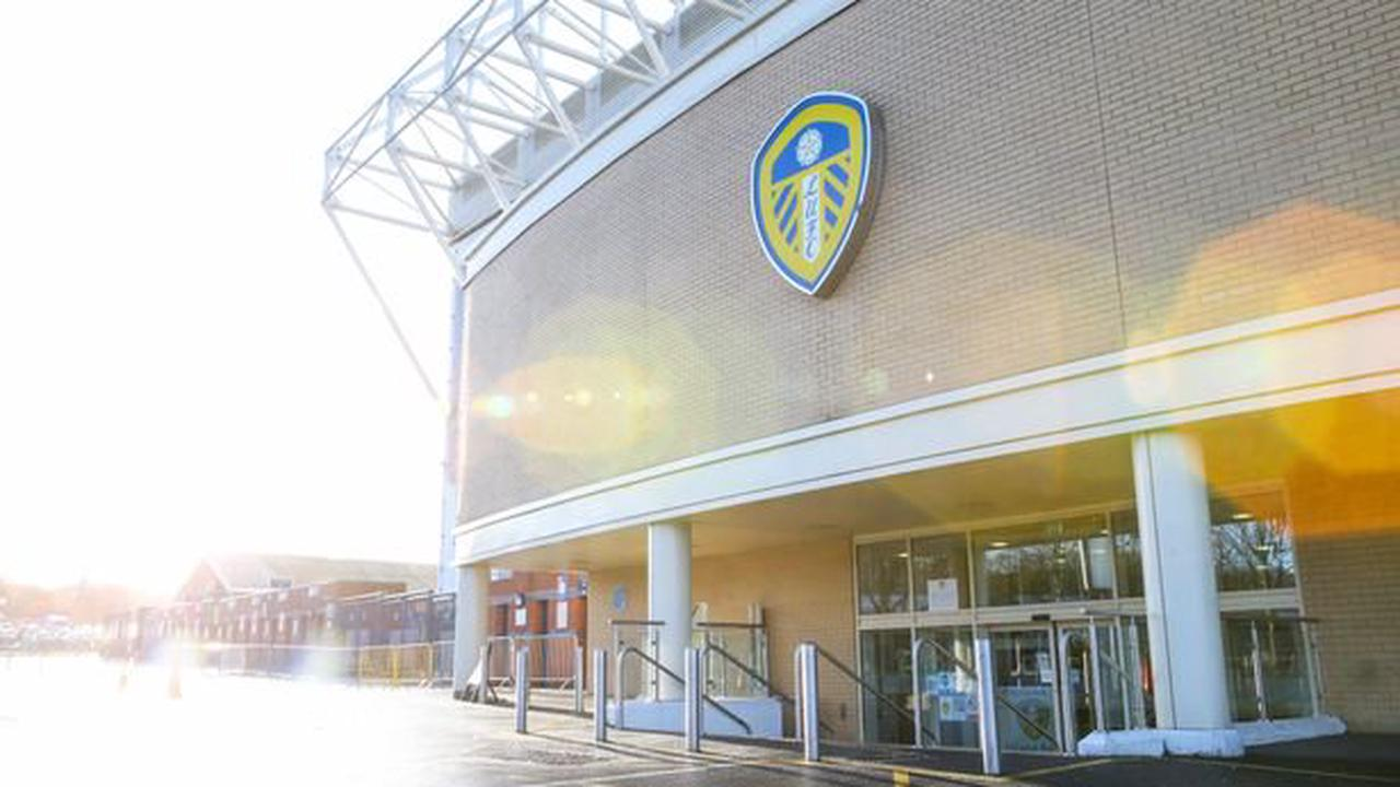 Leeds United's 55,000-seat Elland Road plans get a green light at first hurdle