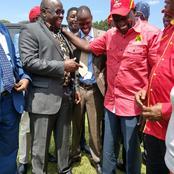 Isaac Ruto Finally Opens Up To Why He Joined TangaTanga
