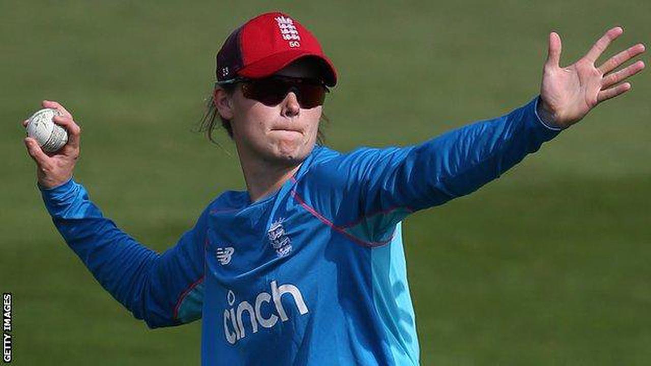 England v New Zealand: Charlie Dean named in England's ODI squad