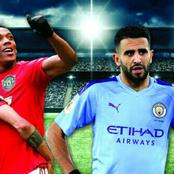 Round 27 English Premier League Matches To Be Played This Weekend You Cannot Miss Watching