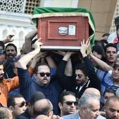 وفاة 5 في يوم واحد من المشاهير.. شقيق فنان معروف وبطل بالقوات المسلحة ورجل الأعمال رجب العطار