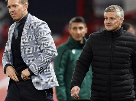 RB Leipzig Boss Delivers some Fresh Updates which is a boost to Man United