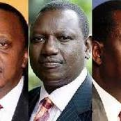 [Video] Reaction After ODM Youths Asks Raila To Form A Coalition With Ruto