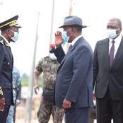 Affaire Ouattara aurait fait un malaise : voici ce qu'à faire le président Ouattara ce mercredi