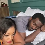 Prove That Yummy Mummy And Her Husband Are Still Together, Despite  The Breakup Rumours