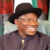 OPINION: 2023 presidential elections, why Goodluck Jonathan may have another good luck in his party