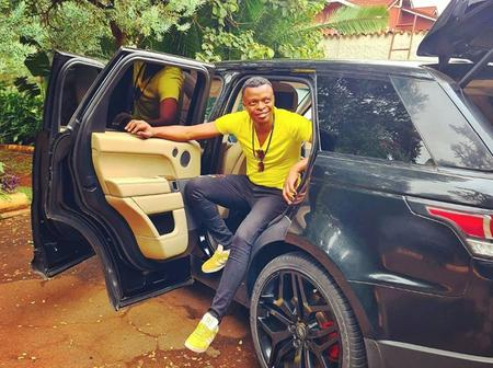 Gospel Musician Vows To Quit Singing If He Fails To Get A Million Views In A Week In His Latest Song