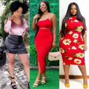 Women In Media Are Beautiful: See Top 4 Most Beautiful Media Personalities