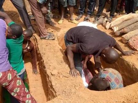 Herdsmen Kill Five In Kaduna