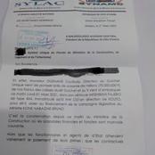 Ministère de la construction : un trou de 70 millions au Guichet unique, les syndicats accusent...