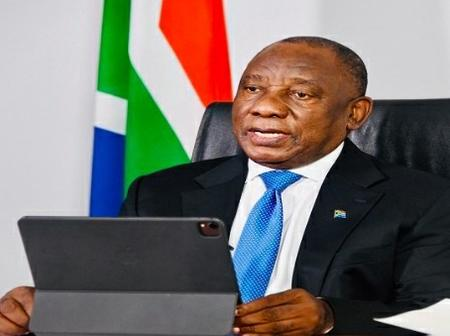 Ramaphosa to brief Parliament on SANDF deployment in Mozambique