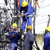 KPLC Announces a Long Electricity Blackout On Tuesday, April 13, Check If You Will Be Affected