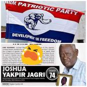 NPP's Own Saboba JJ Reportedly Dead
