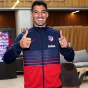 After six years at Barcelona, Luis Suarez officially signs two-year-deal with Atletico Madrid