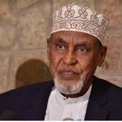 Garissa Residents are Happy That Eastleigh First Avenue to be Renamed For Yussuf Hajji Road