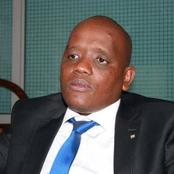 Dennis Itumbi's Late Night Message Revealing Crucial Details of What 'Deep State' Allegedly Planned