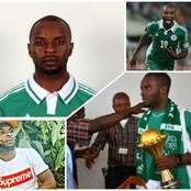 Remember Sunday Mba The 2013 AFCON Hero? His Career Has Badly Declined Now
