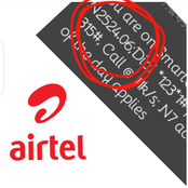 LATEST: Airtel Offered N1000 To Some Selected Users. See How To Check (Details)