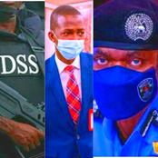 I call on the EFCC, ICPC, DSS, and the Inspector General of Police to investigate IPPIS- NAN staff