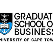 Here are 2020 top 5 Bussiness Schools in Africa. Surprisingly Four of Them are in one Country