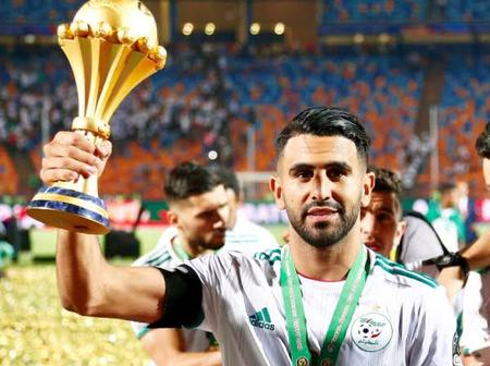 Bad News For Europe: CAF Reveals DATES For AFCON Tournament