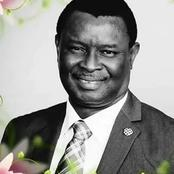Pastor Adeboye Celebrates Mike Bamiloye As He Clocks Another Year Today
