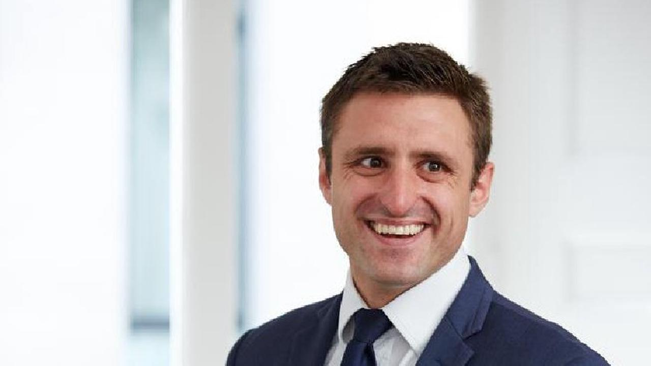 Milton Keynes MP Ben Everitt welcomes the addition of nearly 300 officers to Thames Valley Police