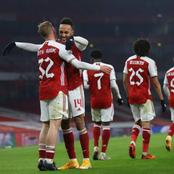 Good News For Arsenal Ahead Of The Biggest Game Of The Season After This Development