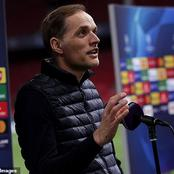 Check Out The Club Thomas Tuchel Admits He Wants To Face In The Semi Finals