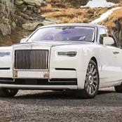 Who owns the most expensive car in South Africa??