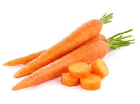 See What A Cup Of Blended Carrot With Milk Will Improve Your Health Problems