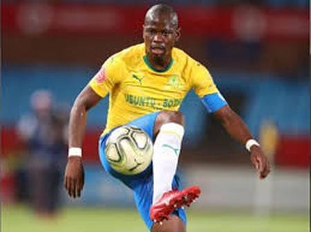 Record breakers : Hlompho Kekana nets 7 goals as Downs claim victory