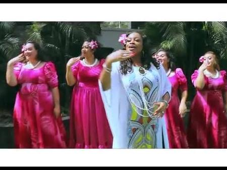 A Gospel music video is the second highest most viewed Nigerian video on YouTube