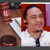 Here Is What Daddy Freeze Allegedly Did With A Married Woman That Made A Court Fined Him