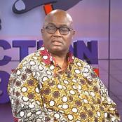 2020 Polls: NDC needs over 30% votes in the Ashanti region to win – Pollster Ben Ephson