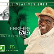 Georges Philippe Ezaley, qui est il?