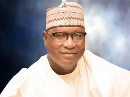 Nasarawa State APC party chairman was kidnapped and killed by gunmen