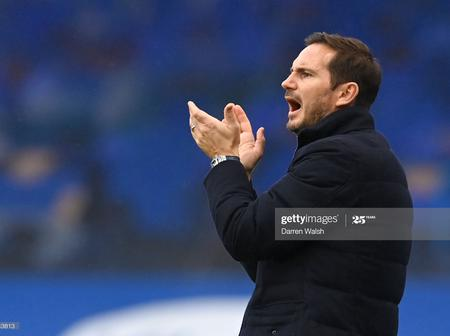 Ross Barkley And Other Transfer Decisions That May Hurt Frank Lampard In The Near Future
