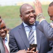 Loading Win For BBI In Rift Valley? Sotik MP Reveals The Following