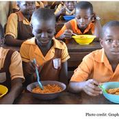 Good News Happening In Schools Feeding Program As Ministry Wrote To All Caterers