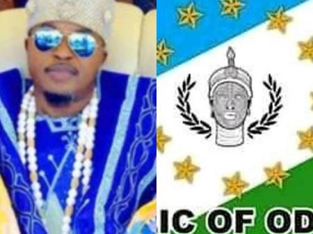 Oluwo Of Iwo Blast All The Yorubas Agitating For Oduduwa Republic, Read What He Said To Them