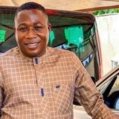 OPINION : It Is An Error On The Part Of Garba To Compare Igboho Kanu And Shekau As Same.
