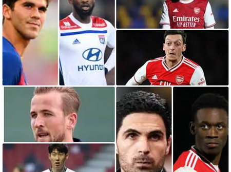 Latest Transfer News and Completed Deals in Europe including Chelsea, United, Arsenal and Many more.